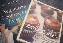 Not a Food Snob / My attempt at baking, cooking, and entertaining + a little food inspiration. / by Trini Leon {NOZZA + INK}