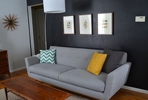 couch/ seating