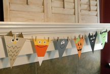 Halloween / by Melissa at Early Childhood Solutions