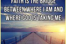 Faith in Yahweh