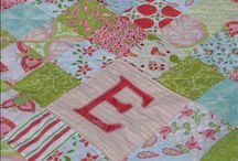 Baby Girl Quilts