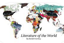 Graphic | World map