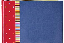 Friendship journals / by Sherry Habing