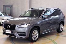 VOLVO XC90 2.0 D5 AWD MOMENTUM GEARTRONIC, del 2015, 13.000km, €48.900