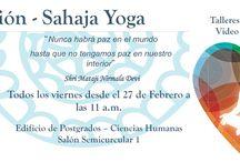 YOGA EN LA UNIVERSIDAD NACIONAL / Hola te comparto que #hoy iniciamos un nuevo ciclo de #yoga #SÍ   es  #gratis en la U.N.