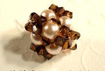 Beads Tutorial and beautiful beadworks