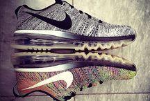 Fashion / Nike flyknit 2014
