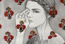 Embroidery Hardcore