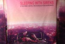SLEEPING WITH SIRENS