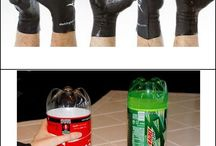 Funny inventions