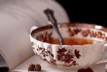 Tea / I love coffee, I love TEA