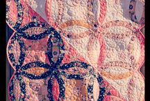 Quilts: Curves