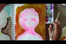 Art Videos by AyalaArt