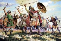 Evo Antico - Galli, Celti e Germani