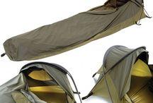 Bivvys and hammocks / Bivvys and hammocks