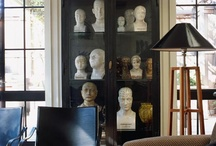 interiors / by Robyn McLaughlin