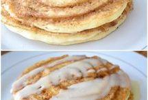 Breakfast / Ontbijt