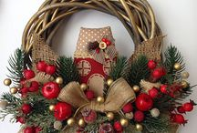 Artigianato natalizio