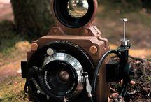 custom cameras