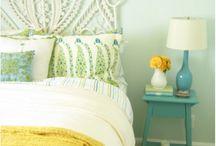 home colours & design