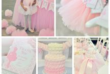 Party- Ballerina (L3)