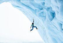 Climbing <3
