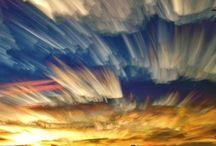 Imagenes de cielo maravillosas