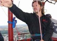 Hot Air Balloon Pilots / Meet the pilots taking you up, up and away from over 100 locations across the UK