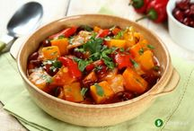 Dania jednogarnkowe/One pot family meals