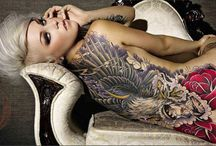 Tattoo's and Body art
