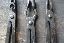 Smithy tools