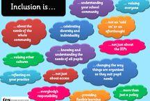 Inclusion Strategies