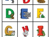Literacy Resources / Teaching ideas for K-6