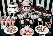 party ideas / by Kathleen Ring