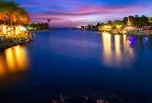 Curacao <3