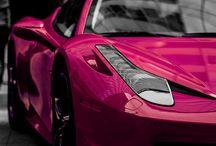 Cars / by Sofia Cgp