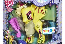 My Little Pony Toys / by Cool Gizmo Toys