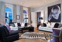 Bedroom Design / Luxurious Bedroom Design . View more at rajnandini.com