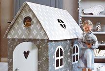 casitas juguete