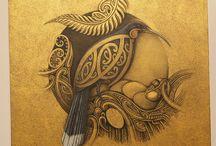 All things maori
