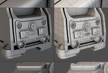 3D 와이어 하드서페이스