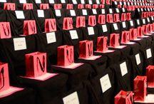 Fashion Show Giveaways