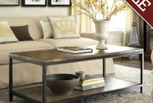 living rooms / by Jacqueline Farias