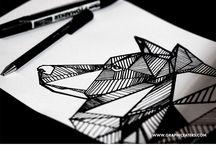 Graphic design/ illustration / illustration/ graphic design