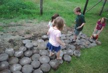 Natural Playscapes