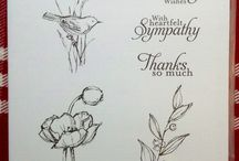 Stampin'UP Simply Sketched