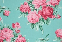 Fabric Love / by A Clementina