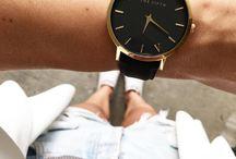 Watches I need!