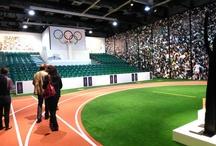 Doha Olympic Museum