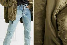 Designer Jackets (Women)